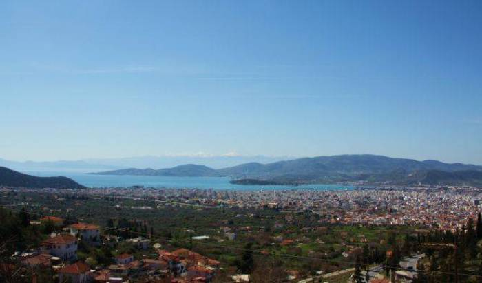 Pelion House with a View - Get cheap hostel rates and check availability in Portaria 13 photos