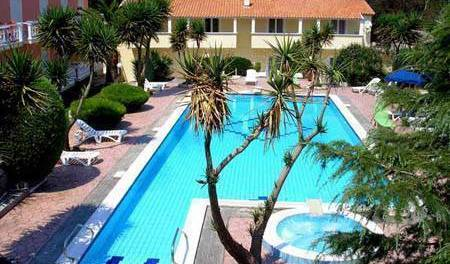 Repoulios Apartments - Get cheap hostel rates and check availability in Corfu 1 photo