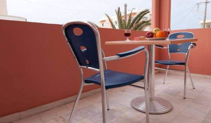 Revekka Rooms - Search available rooms and beds for hostel and hotel reservations in Kissamos 19 photos