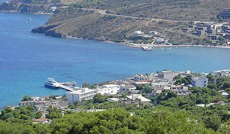 Seaside Village Rooms - Search available rooms and beds for hostel and hotel reservations in Agia Marina (Aegina) 7 photos