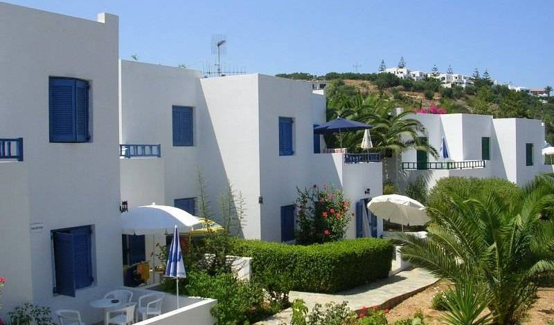 Sirius Apartments - Get cheap hostel rates and check availability in Hersonissos 20 photos