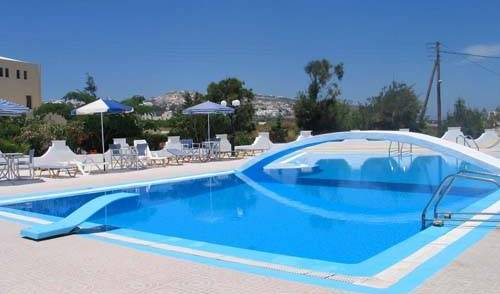 Villa Agas - Get cheap hostel rates and check availability in Santorini 4 photos