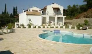 Villa Hacienda - Get cheap hostel rates and check availability in Corfu 33 photos