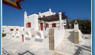 Villa Vasilis - Search available rooms and beds for hostel and hotel reservations in Mykonos 27 photos