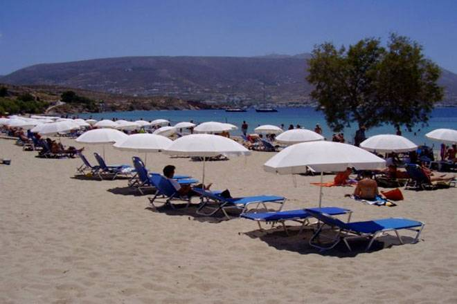 Dilion Hotel, Paros, Greece, Greece hostels and hotels