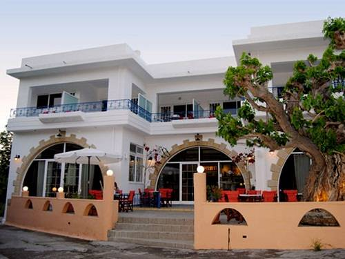 Effie's Dream Holiday Studios, Rodos, Greece, Greece hostels and hotels