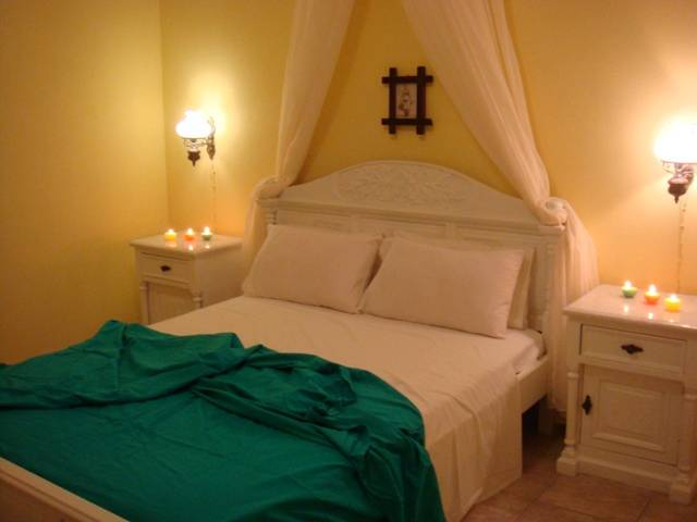 Eltheon Hotel, Nisos Thira, Greece, Greece hostels and hotels