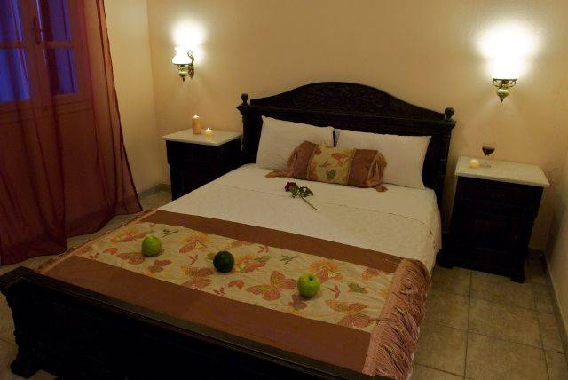 Eltheon Hotel, Nisos Thira, Greece, lowest official prices, read review, write reviews in Nisos Thira