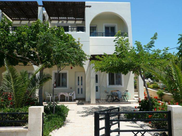 Haraki Mare Studios and Apartments, Rodos, Greece, 折扣住宿 在 Rodos