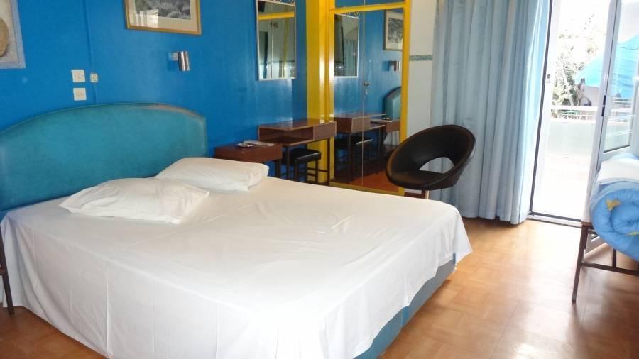 Hotel Frida, Athens, Greece, Greece hostels and hotels