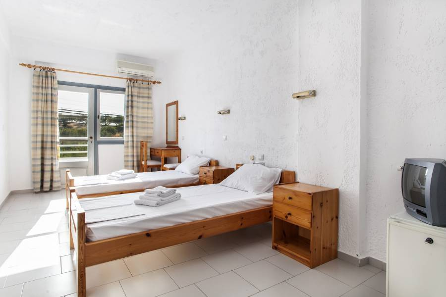 Hotel Solano, Hersonissos, Greece, Greece hostels and hotels