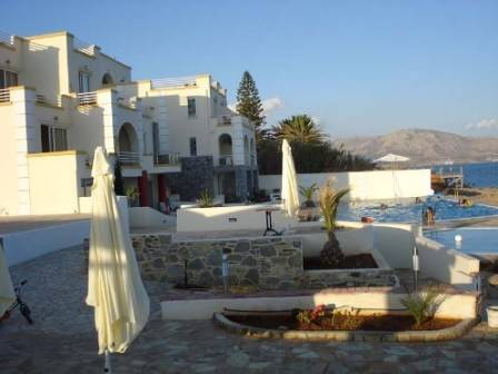 Ionio Star Hotel Apartments, Makriyialos, Greece, Greece hostels and hotels