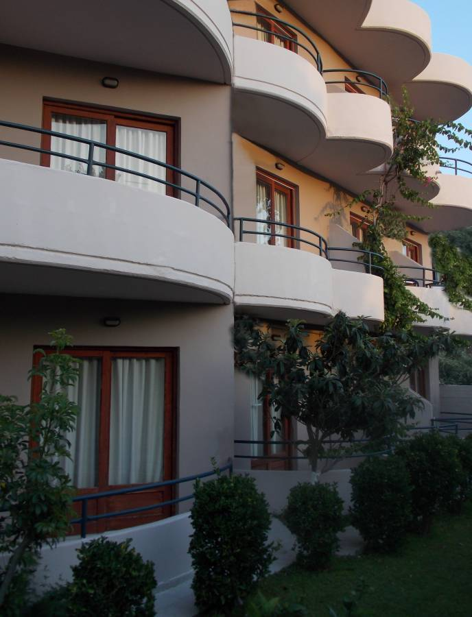 John Mary Studios, Rodos, Greece, Greece bed and breakfasts and hotels