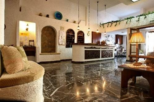 Melpo Hotel, Limin Khersonisou, Greece, compare with famous sites for bed & breakfast bookings in Limin Khersonisou