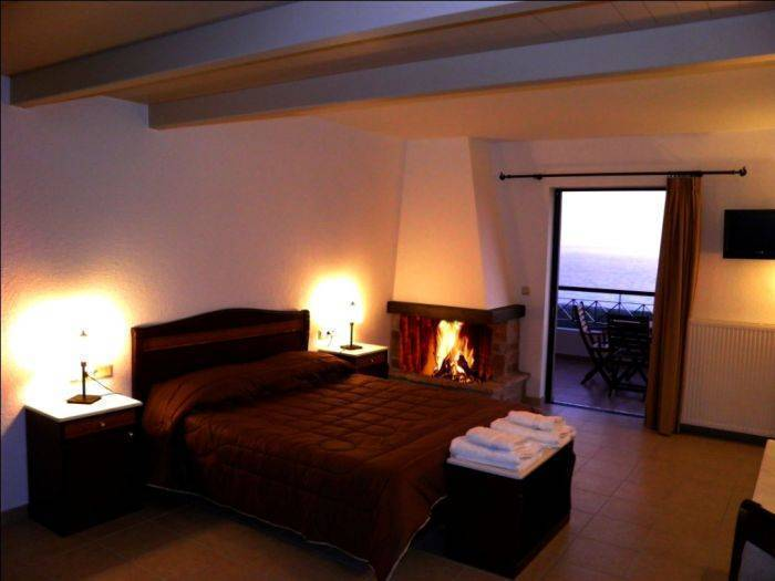 Natura Club Hotel, Kyparissia, Greece, coolest bed & breakfasts in the world in Kyparissia