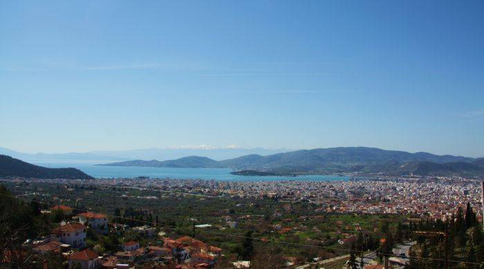 Pelion House with a View, Portaria, Greece, Greece bed and breakfasts and hotels