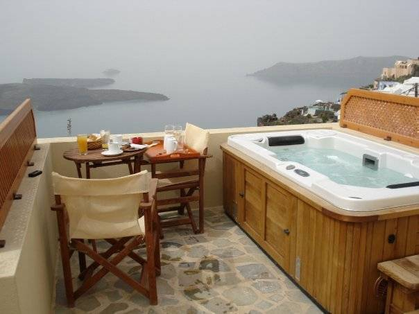 Shine Hotel Volcano View, Santorini, Greece, Greece bed and breakfasts and hotels