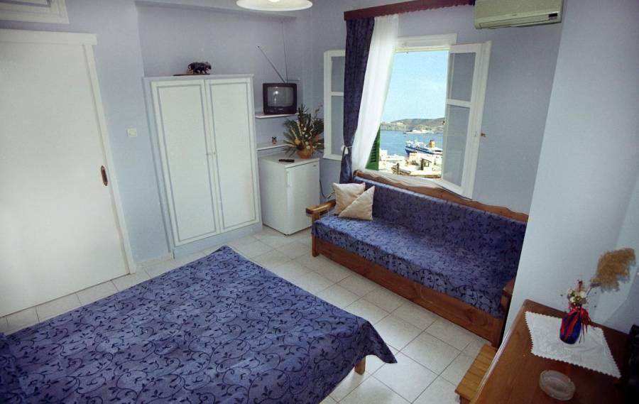 Siros Hotels Cyclades Pefkakia Park, Ermoupolis, Greece, expert travel advice in Ermoupolis