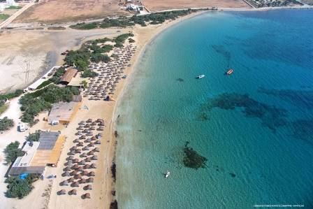Surfing Beach Village, Naousa, Greece, affordable prices for hostels and backpackers in Naousa