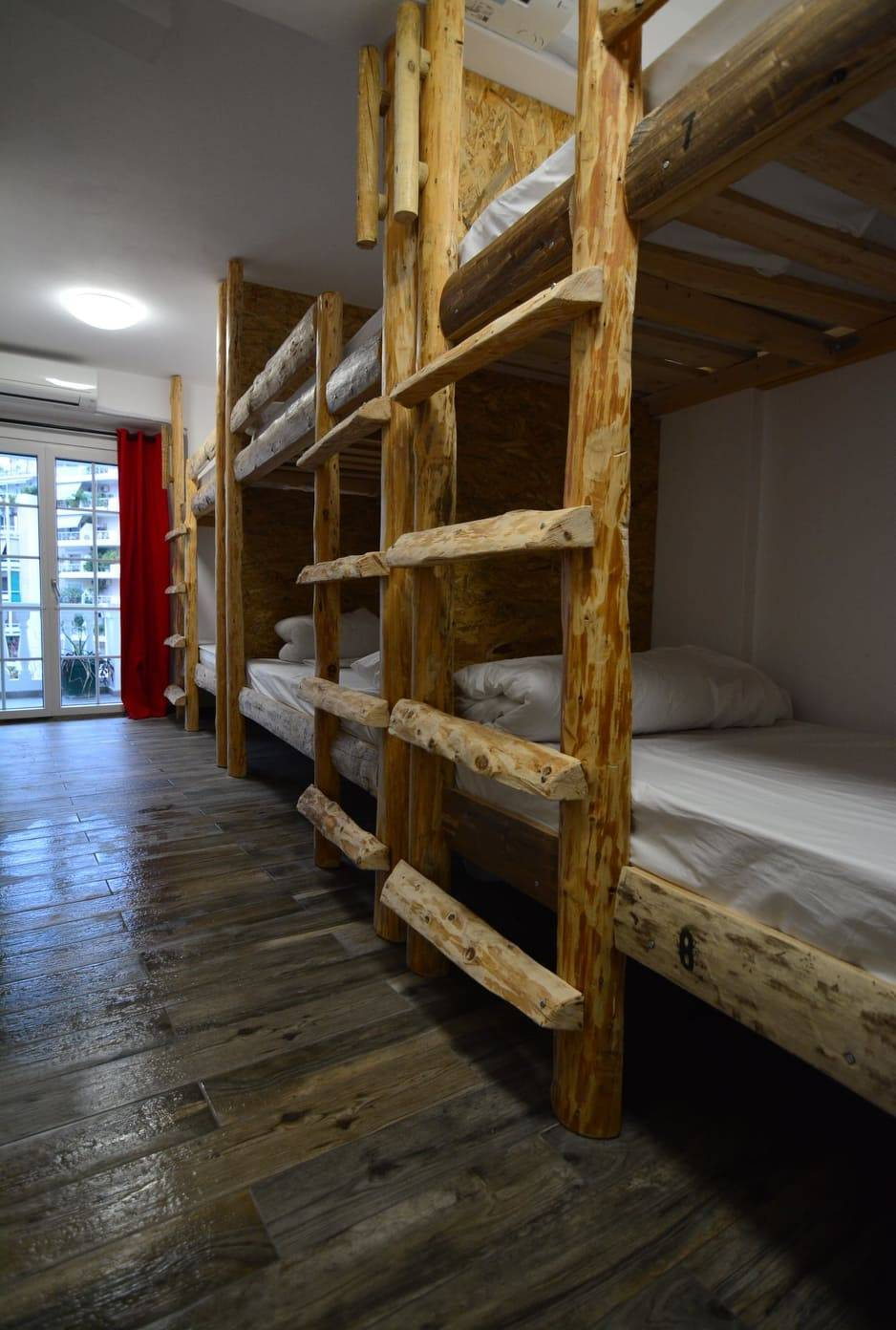 Tithora Athens Hostel, Athens, Greece, Greece hostels and hotels
