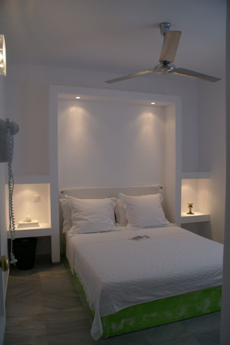 Town Suites, Mykonos, Greece, hostels with handicap rooms and access for disabilities in Mykonos