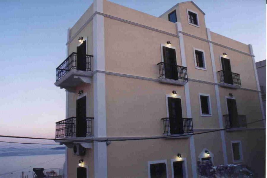 Vaporia Exclusive Suites, Ermoupolis, Greece, best questions to ask about your hostel in Ermoupolis