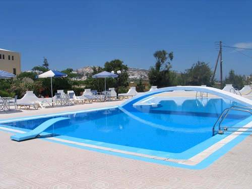 Villa Agas, Santorini, Greece, Greece bed and breakfasts and hotels
