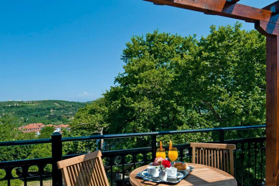 Villa Eleytheria, Chania, Greece, hostels with culinary classes in Chania