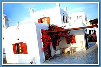 Villa Vasilis, Mykonos, Greece, explore hostels with pools and outdoor activities in Mykonos