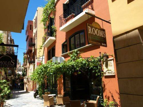 Vranas Studios, Chania, Greece, Greece hostels and hotels