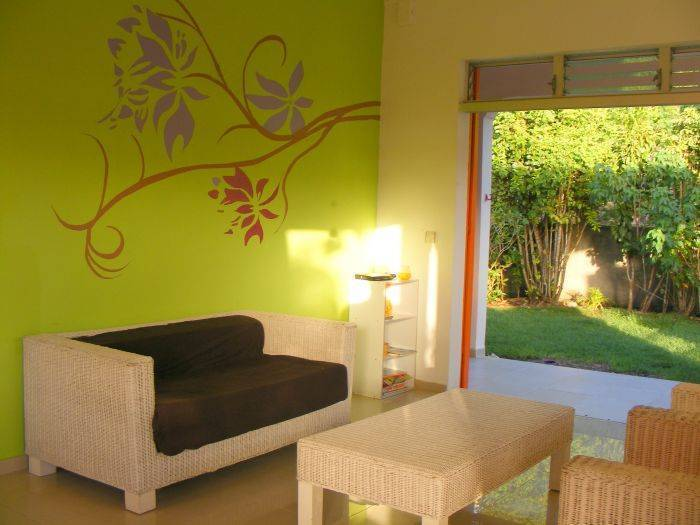 E.gwada Youth Hostel, Le Gosier, Guadeloupe, Guadeloupe bed and breakfasts and hotels