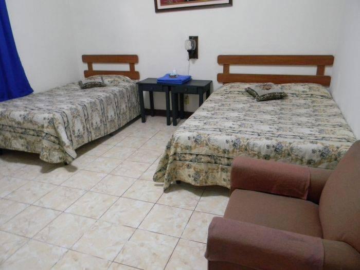Bed and Breakfast Mi Casa, Guatemala City, Guatemala, Co muszę podróżować na arenie międzynarodowej w Guatemala City