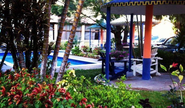 Grand Hotel Panajachel - Wyszukaj bezpłatne pokoje i gwarantowane niskie stawki w Panajachel 20 zdjęcia