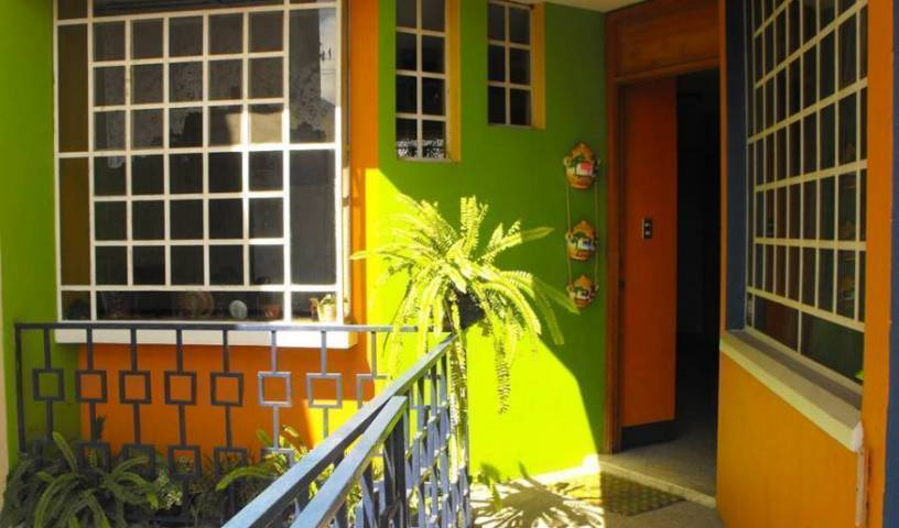 Hostal Guatefriends - Search available rooms and beds for hostel and hotel reservations in Guatemala City 39 photos