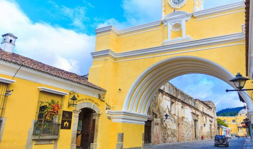 Hotel Convento Santa Catalina - Search for free rooms and guaranteed low rates in Antigua Guatemala, popular travel in Zacapa, Guatemala 67 photos