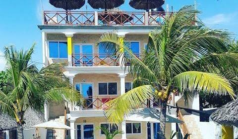 Hotel La Guitarra 49 photos