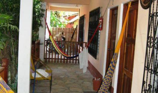 Hotel Las Gardenias - Search for free rooms and guaranteed low rates in El Remate 7 photos