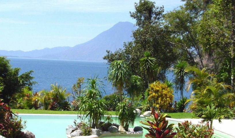 Hotel San Buenaventura de Atitlan - Search available rooms and beds for hostel and hotel reservations in Panajachel 22 photos