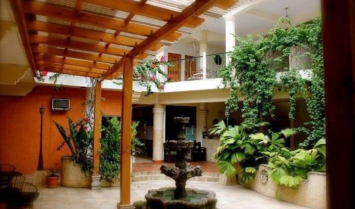Mayaland Plaza Hotel - Search for free rooms and guaranteed low rates in Flores 13 photos