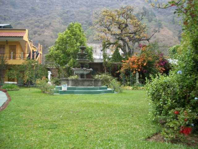Grand Hotel Panajachel, Panajachel, Guatemala, Jak używać punktów i kodów promocyjnych do podróży w Panajachel