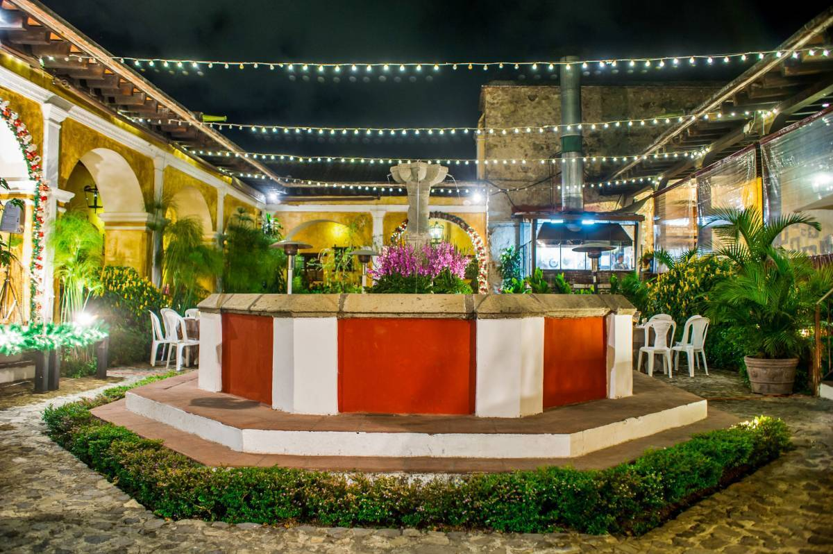 Hotel Convento Santa Catalina, Antigua Guatemala, Guatemala, preferred deals and booking site in Antigua Guatemala