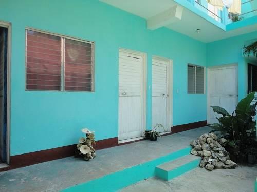 Hotel Los Estudiantes, Flores, Guatemala, Zarezerwować wyjątkowe noclegi, apartamenty i hostele w Flores