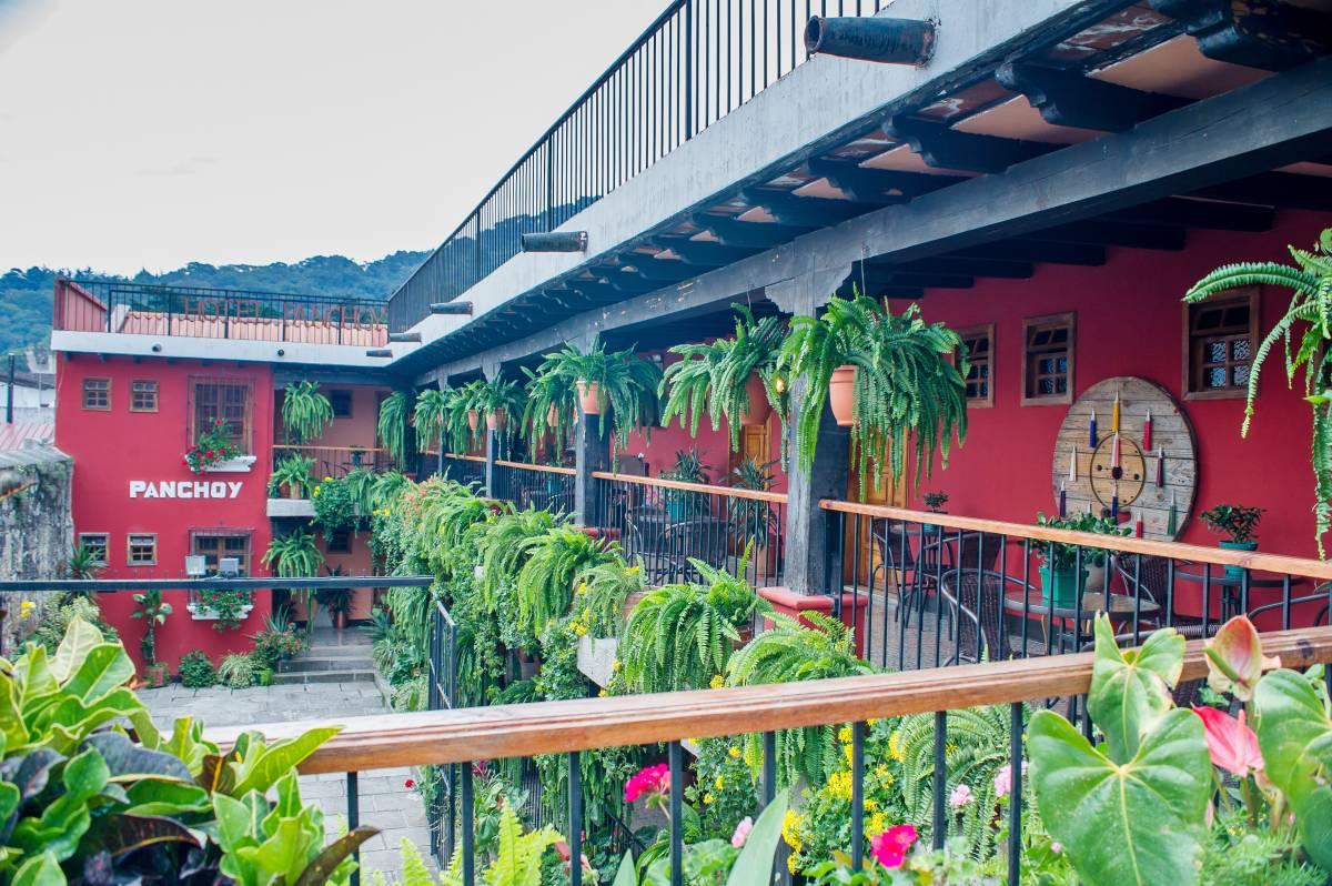Hotel Panchoy, Antigua Guatemala, Guatemala, co jest do zrobienia? Zapytaj i rezerwuj z nami w Antigua Guatemala