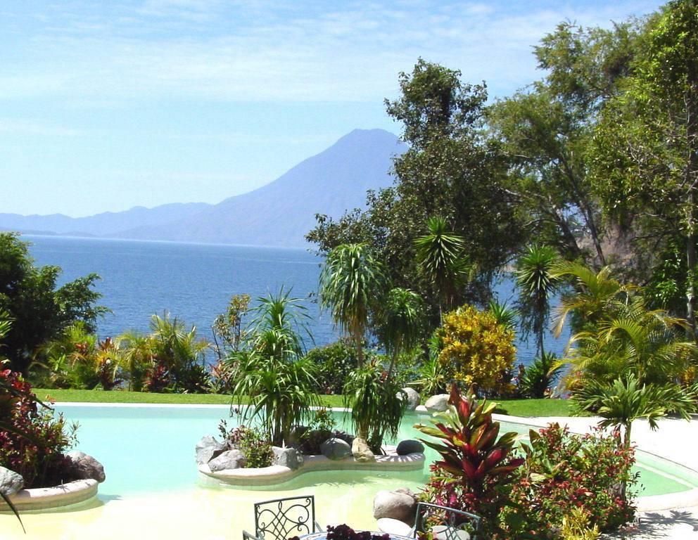 Hotel San Buenaventura de Atitlan, Panajachel, Guatemala, Guatemala schroniska i hotele