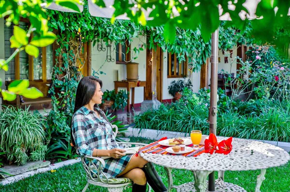 Hotel San Jorge, Antigua Guatemala, Guatemala, best apartments and aparthostels in the city in Antigua Guatemala