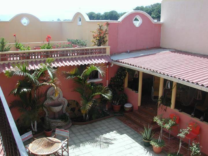 La Casa de Los Tios Apartments, Ciudad Vieja, Guatemala, Guatemala schroniska i hotele