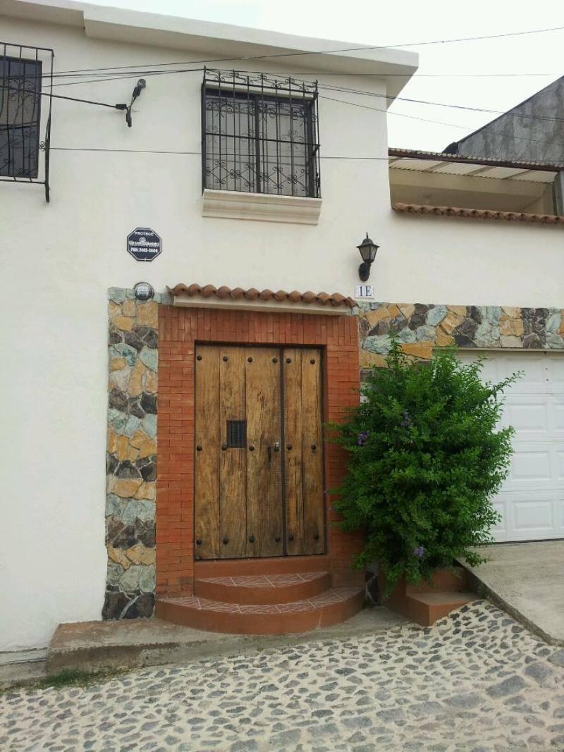 La Casa de Los Tios Apartments, Ciudad Vieja, Guatemala, Niedrogie zakwaterowanie i zakwaterowanie w Ciudad Vieja