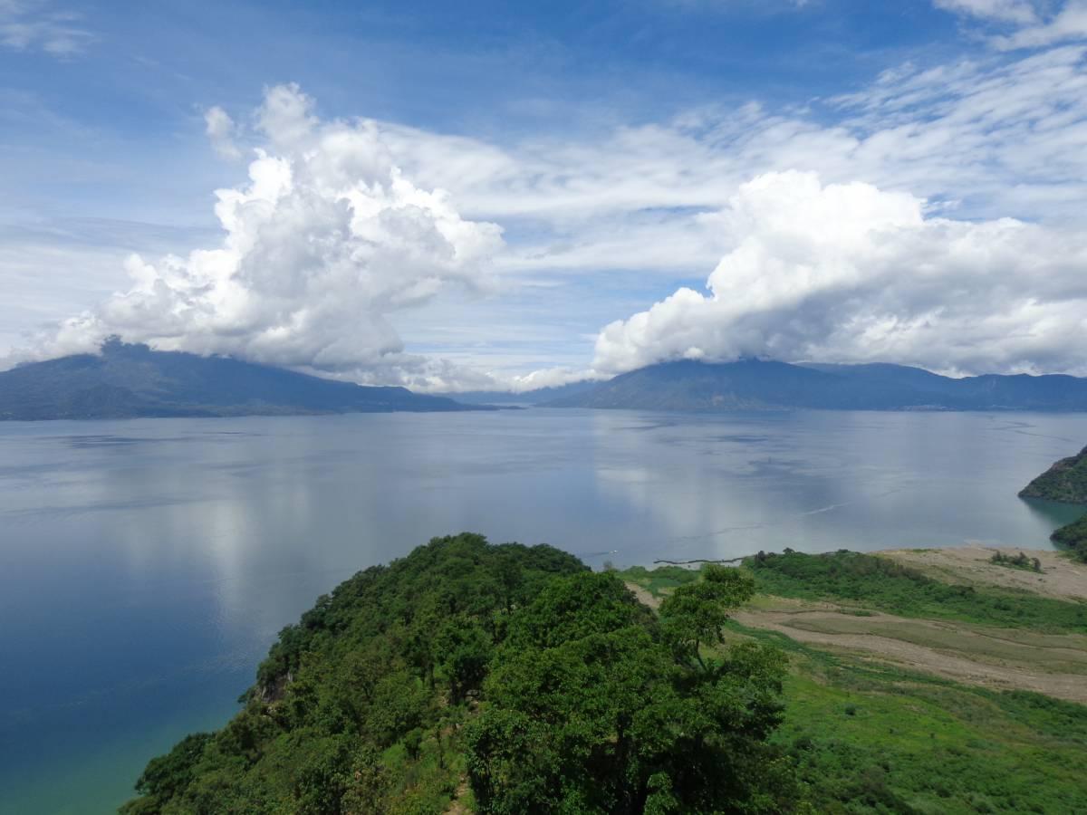 Maya Experience, Panajachel, Guatemala, Guatemala schroniska i hotele