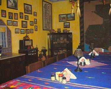 Posada Belen Museo Inn, Guatemala City, Guatemala, what is a youth hostel? Ask us and book now in Guatemala City