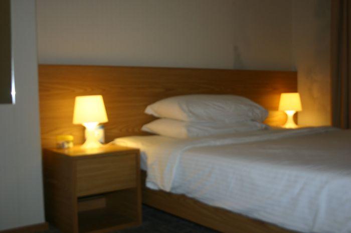 Kingston Inn, Causeway Bay, Hong Kong, Hong Kong hostels and hotels